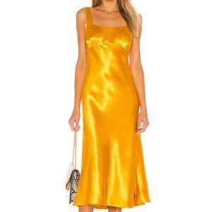 House of Harlow 1960 x REVOLVE Dorienne Dress NWT
